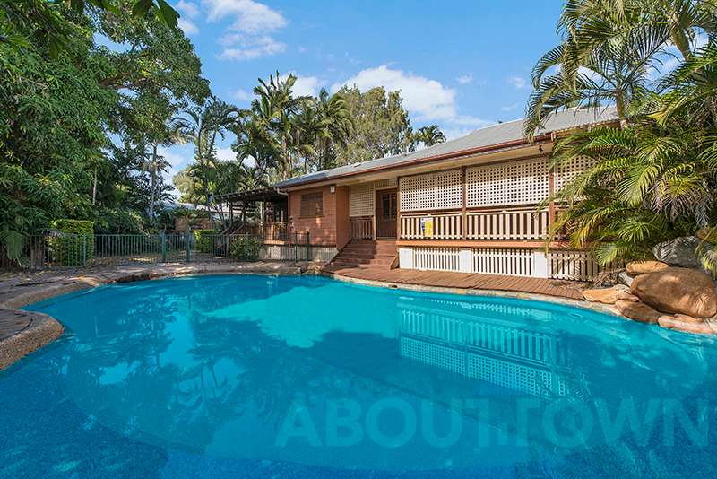 Main view of Homely house listing, Address available on request, Hermit Park, QLD 4812
