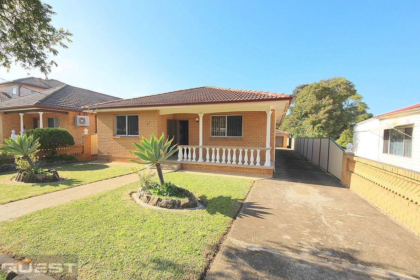 Main view of Homely house listing, 27 Allum Street, Bankstown, NSW 2200