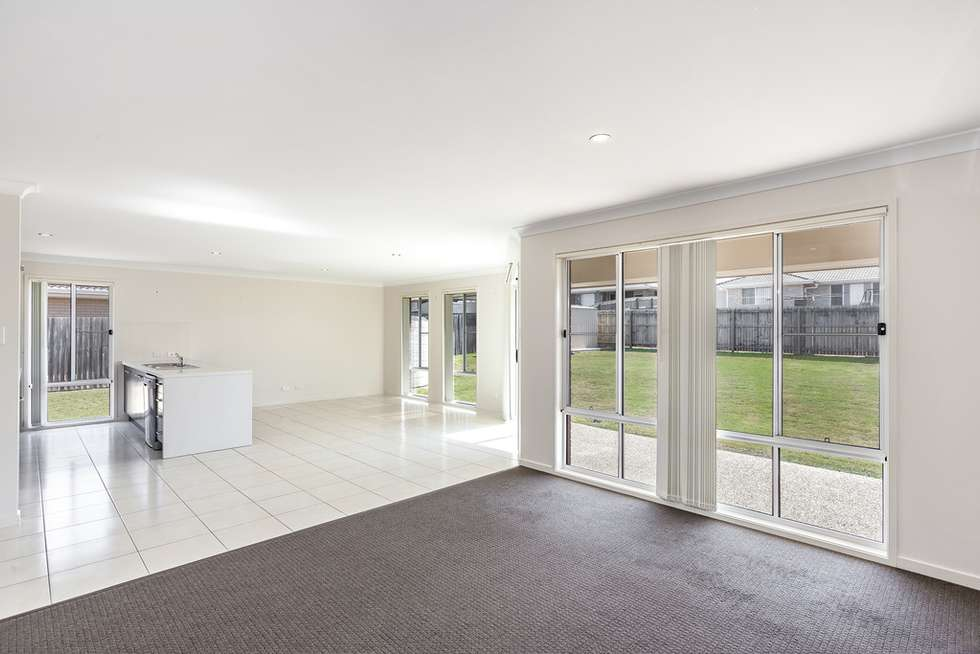 Third view of Homely house listing, 42 Newman Road, Wyreema QLD 4352