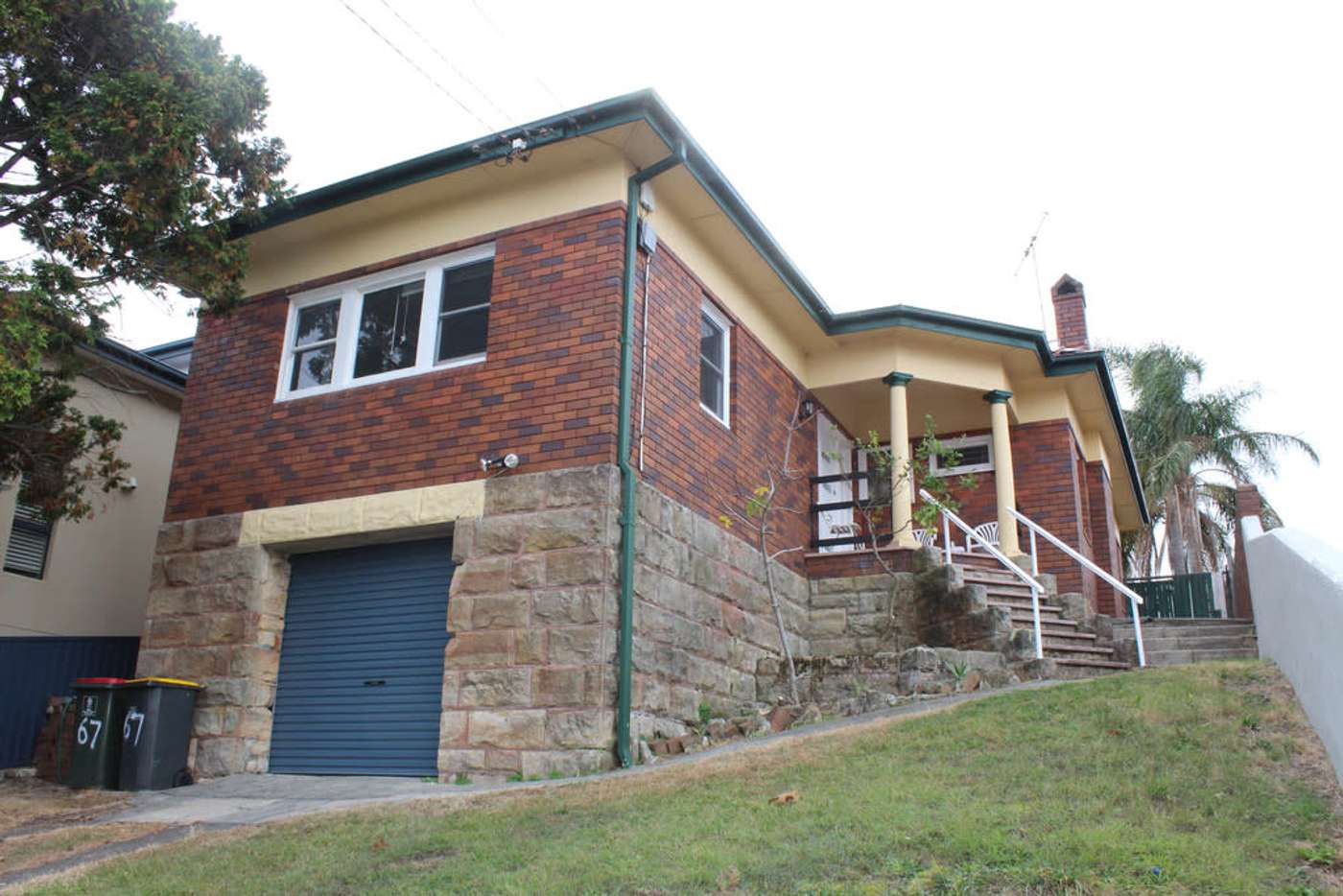 Main view of Homely house listing, 67 VILLIERS ST, Rockdale NSW 2216