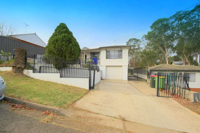 2 Valerie Street, Mount Pritchard NSW 2170