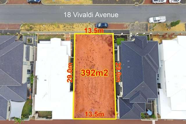 18 Vivaldi Avenue, Stirling WA 6021