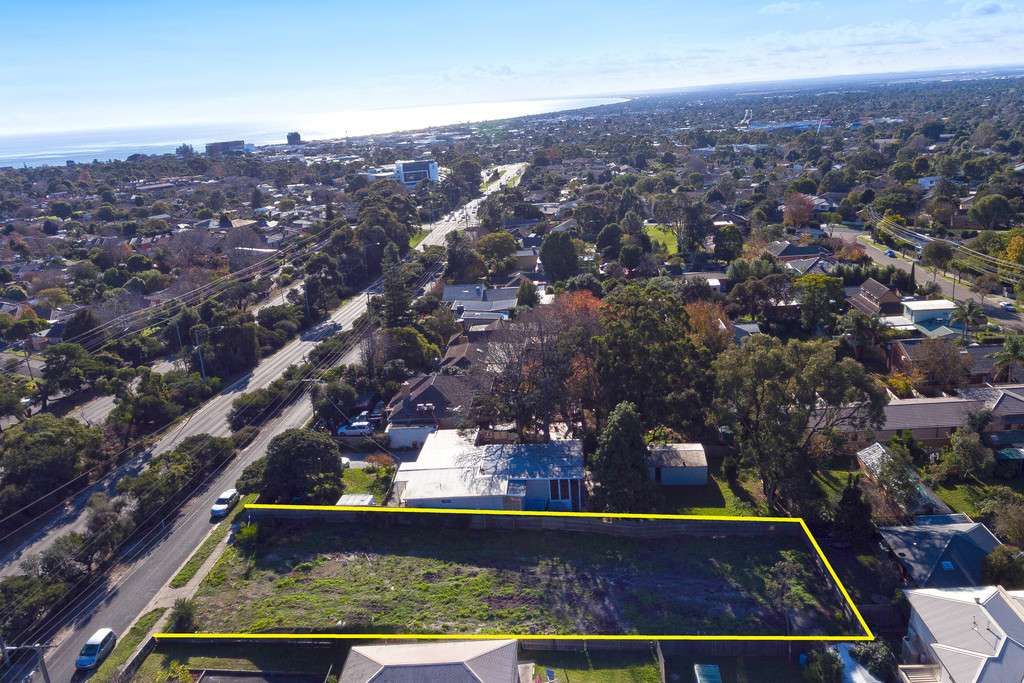 Main view of Homely house listing, 109 Frankston-Flinders Road, Frankston, VIC 3199