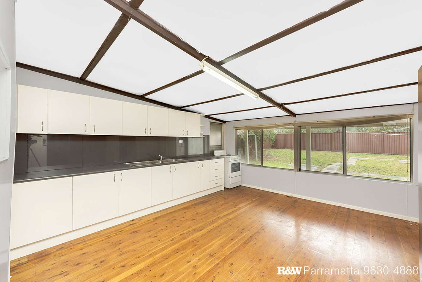 Main view of Homely house listing, 46 Broughton Street, Guildford NSW 2161