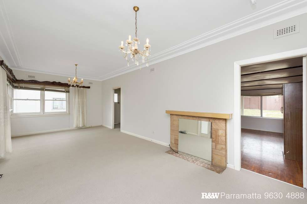 Second view of Homely house listing, 46 Broughton Street, Guildford NSW 2161