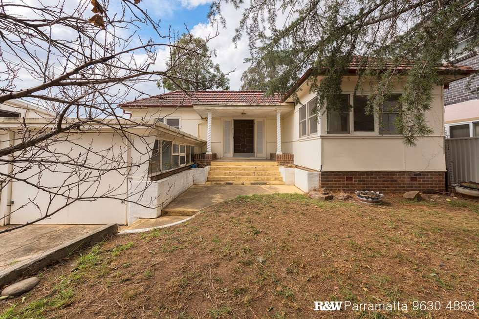 Fourth view of Homely house listing, 46 Broughton Street, Guildford NSW 2161
