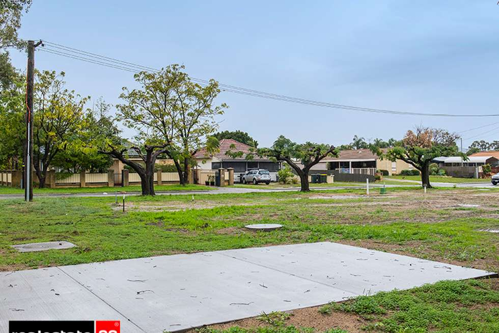 Third view of Homely residentialLand listing, 38 Ferguson Street, Middle Swan WA 6056