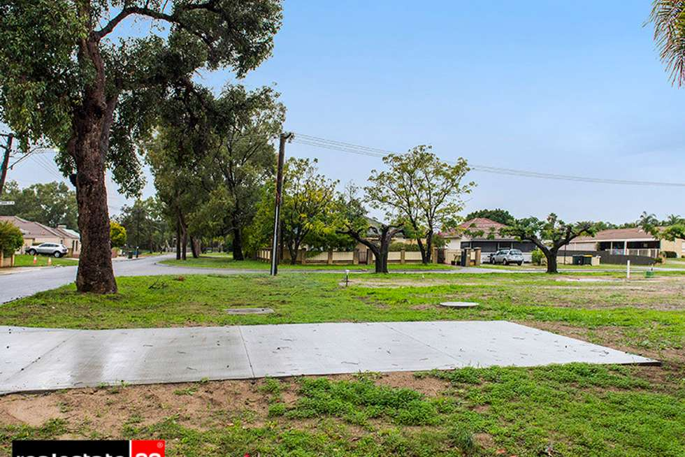 Fourth view of Homely residentialLand listing, 38 Ferguson Street, Middle Swan WA 6056