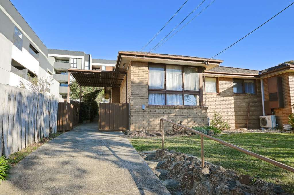 Main view of Homely house listing, 1a Tennyson Street, Burwood, VIC 3125