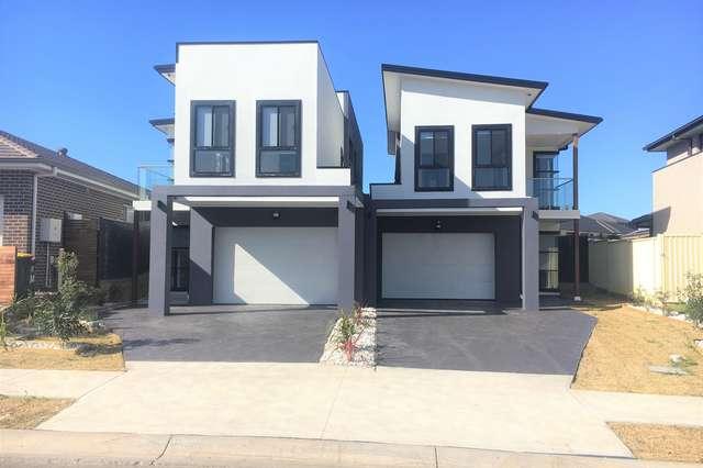 28 Lawler Street, Oran Park NSW 2570