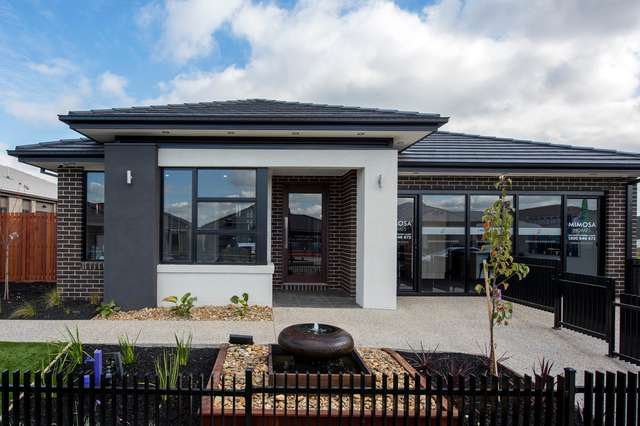 Lot 17120 Quince Road 'Manor Lakes', Manor Lakes VIC 3024