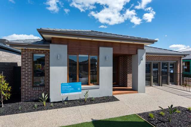 Lot 17115 Quince Road 'Manor Lakes', Manor Lakes VIC 3024