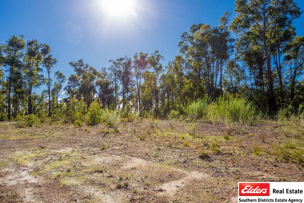 Fourth view of Homely residentialLand listing, 1 Cunningham Cres, Collie WA 6225