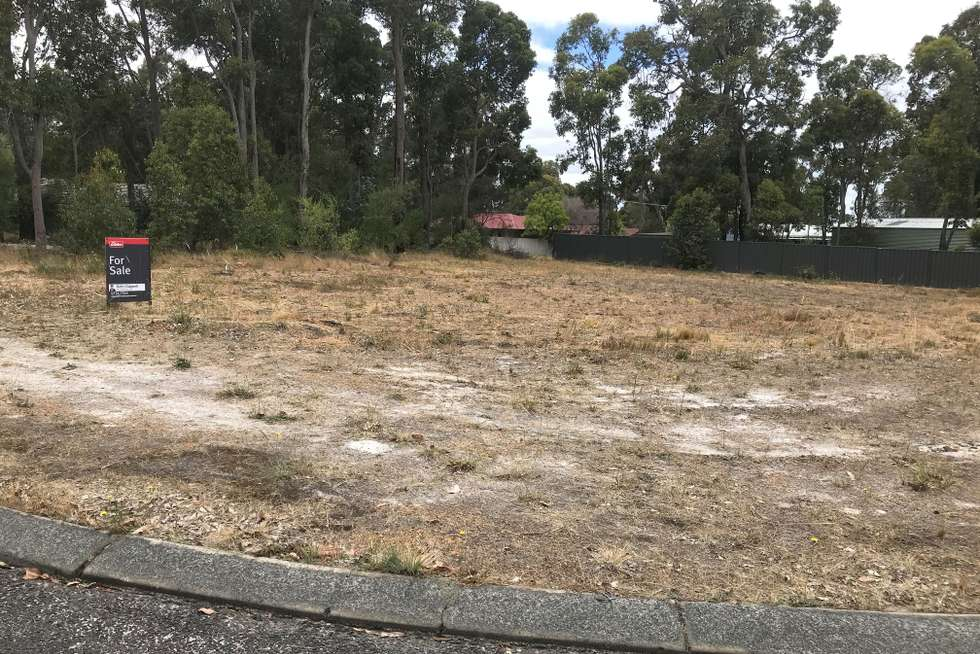 Fifth view of Homely residentialLand listing, 1 Cunningham Cres, Collie WA 6225