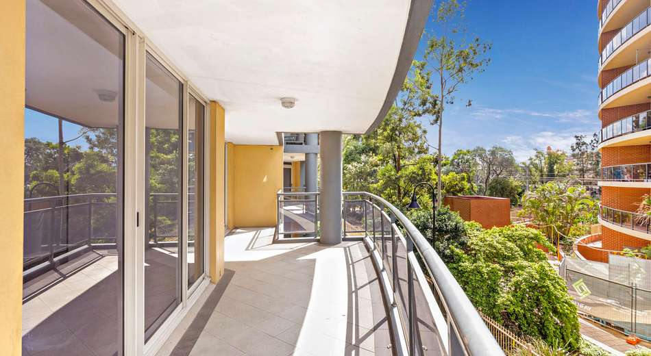 37/5-7 Beresford Road, Strathfield NSW 2135