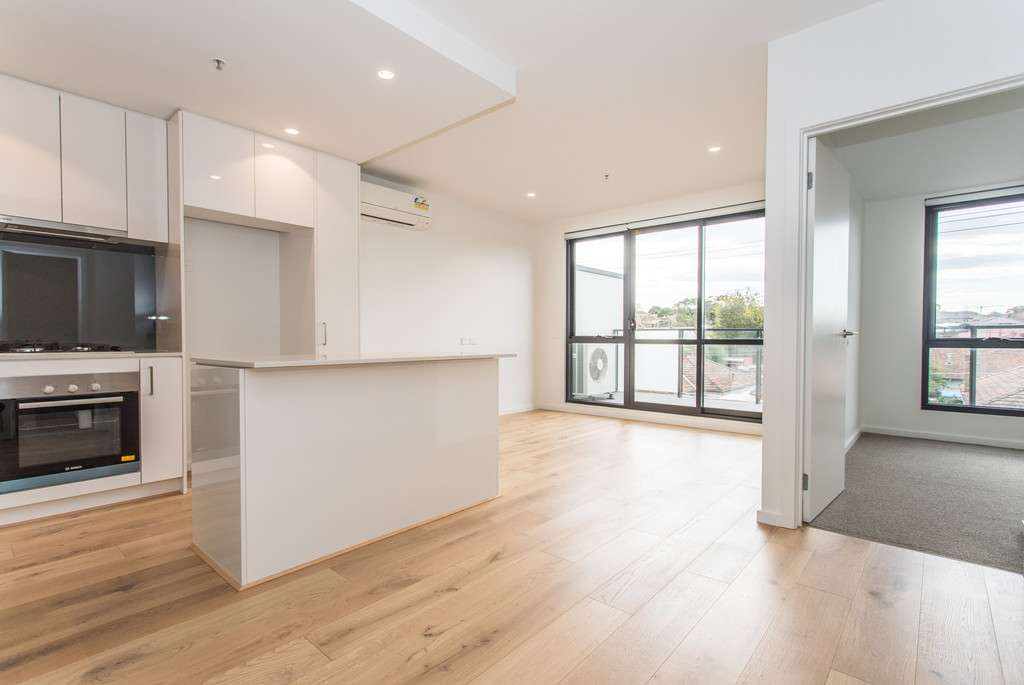 Main view of Homely apartment listing, 209/444-446 Moreland Road, Brunswick West, VIC 3055