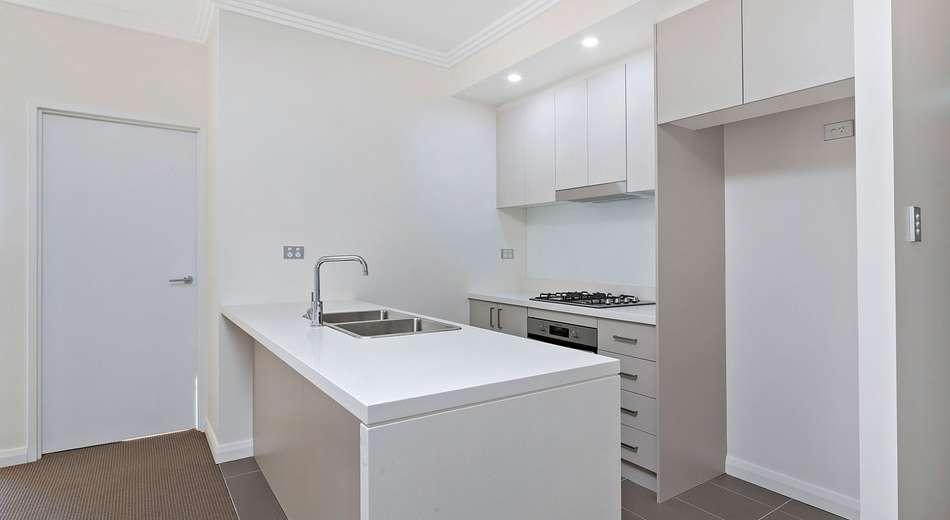 3.13H/81-86 Courallie Avenue, Homebush West NSW 2140