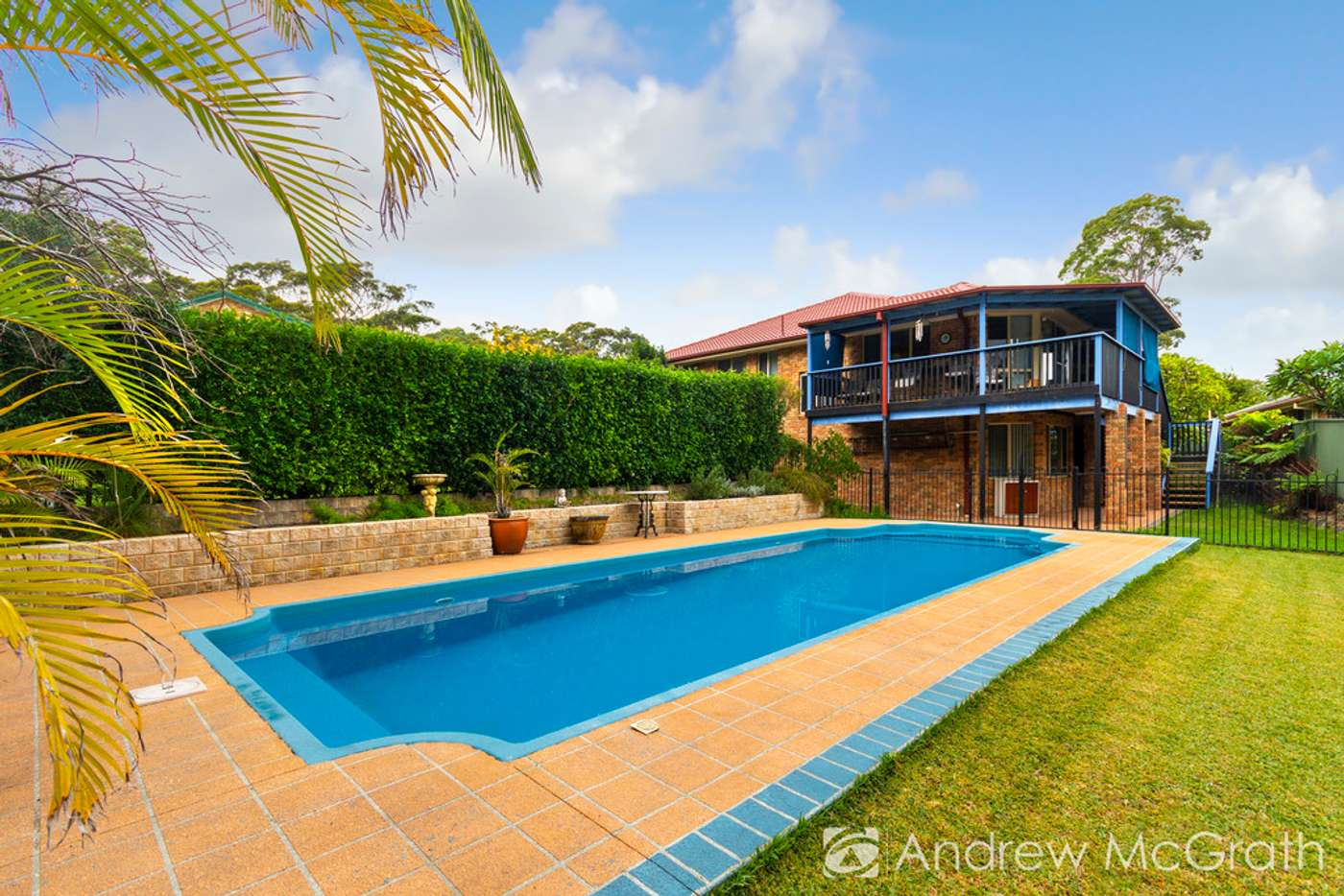 Main view of Homely house listing, 5 Crosswinds Close, Nords Wharf NSW 2281