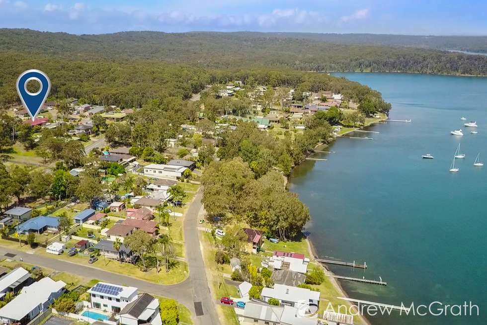 Second view of Homely house listing, 5 Crosswinds Close, Nords Wharf NSW 2281