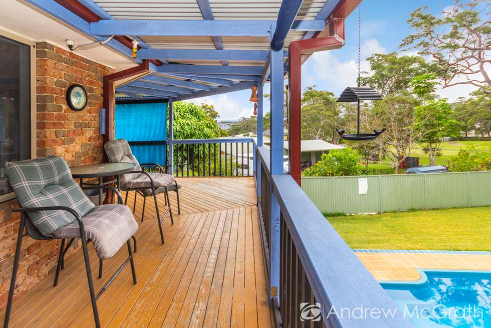 Third view of Homely house listing, 5 Crosswinds Close, Nords Wharf NSW 2281