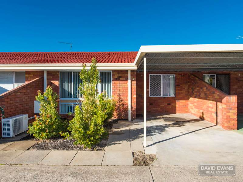 Main view of Homely house listing, 9/10 Hefron Street, Rockingham, WA 6168