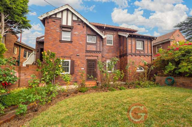 170 Pacific Highway, Roseville NSW 2069