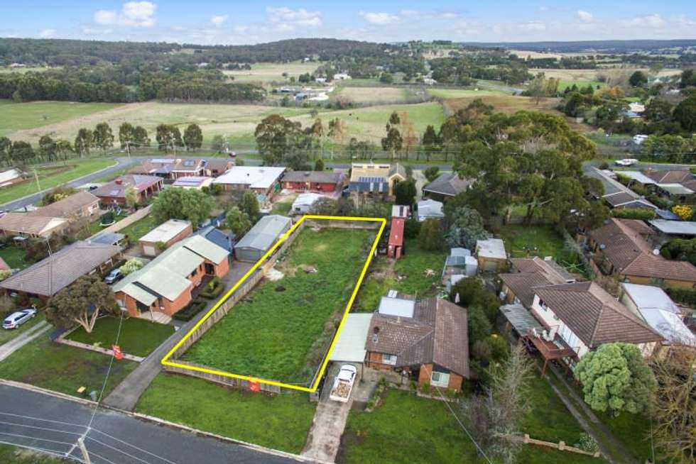 Third view of Homely residentialLand listing, 5 Nolan street, Buninyong VIC 3357