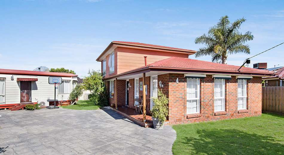 4 Rickson Court, Springvale South VIC 3172