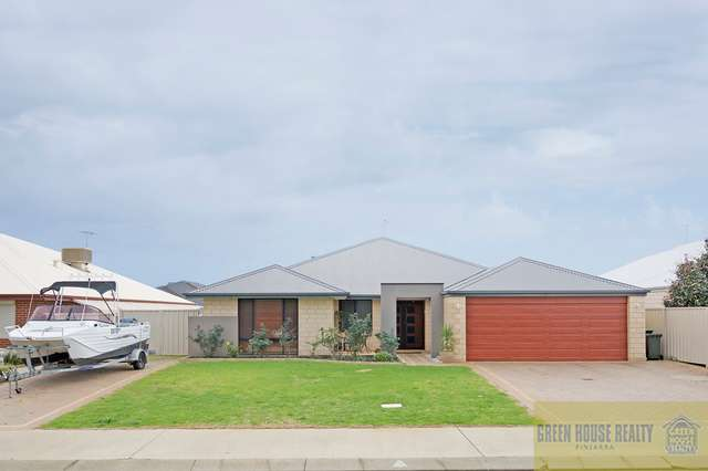 55 Nancarrow Way, Ravenswood WA 6208
