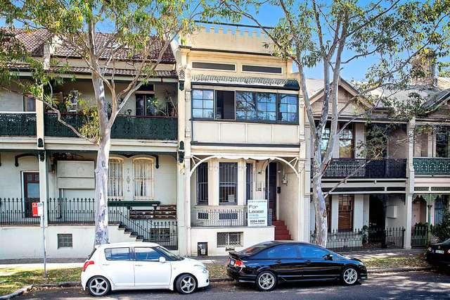 773 South Dowling Street, Redfern NSW 2016
