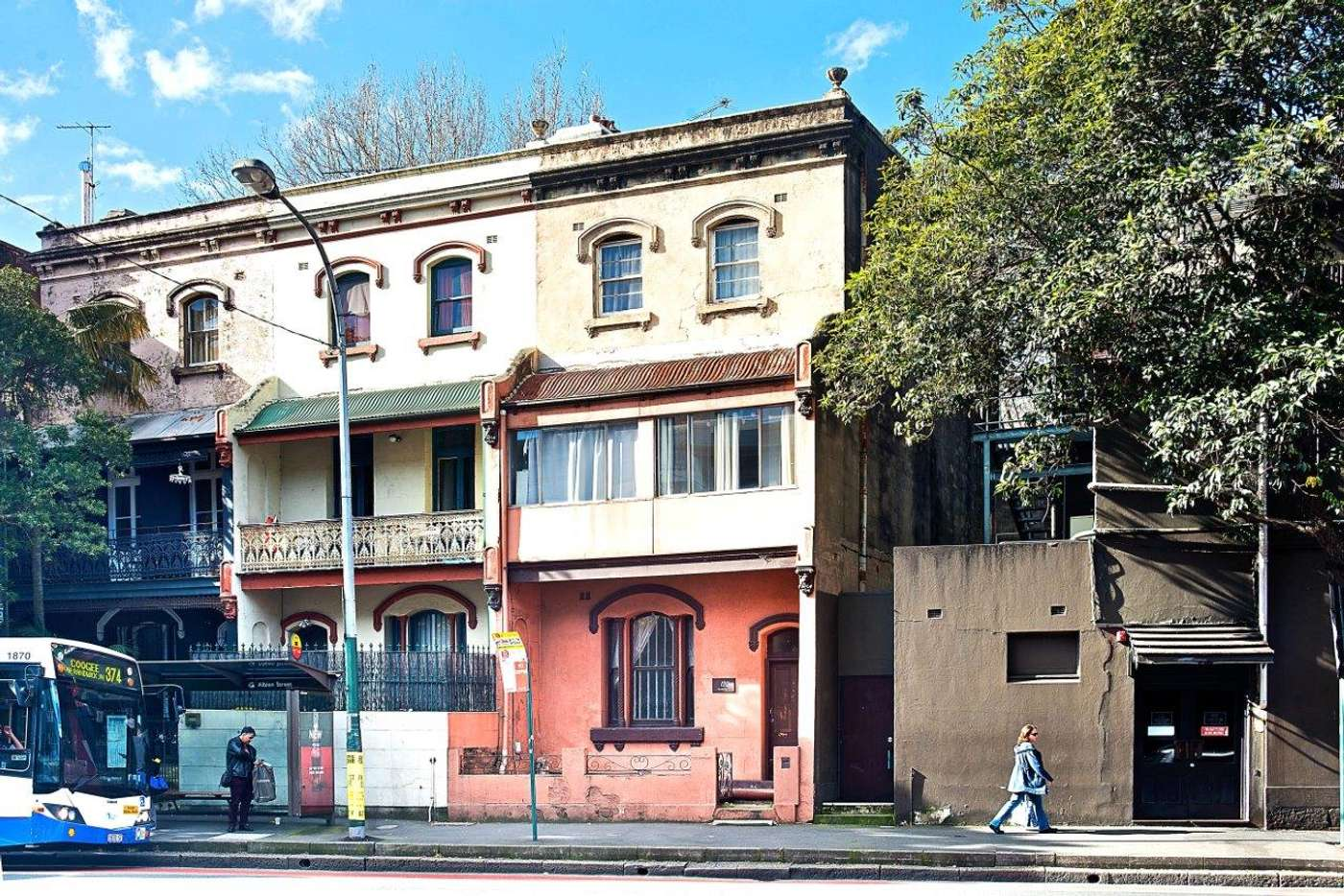 Main view of Homely other listing, 120 Flinders Street, Darlinghurst NSW 2010