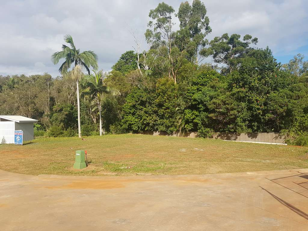 Main view of Homely  listing, Lot 10 23  Railway Pde, Glass House Mountains, QLD 4518