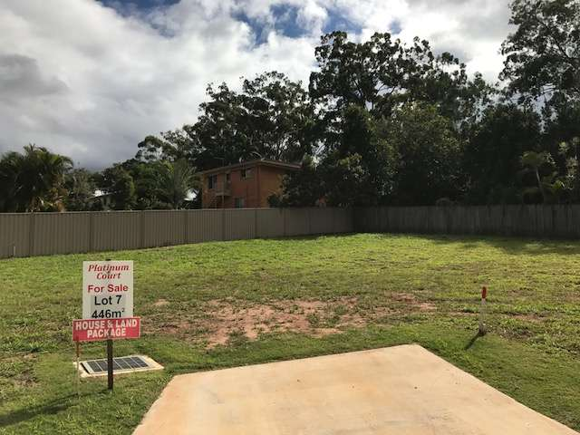 Main view of Homely  listing, Lot 7 23  Railway Pde, Glass House Mountains, QLD 4518