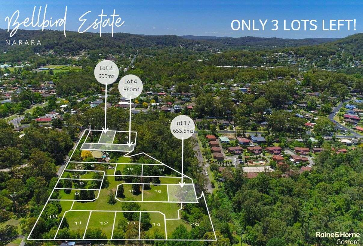 Main view of Homely  listing, 9 Maliwa Road, Narara, NSW 2250