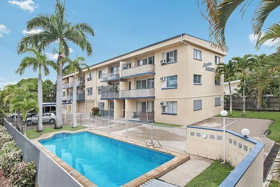 Second view of Homely unit listing, 8/11 Vaughn, West End QLD 4810