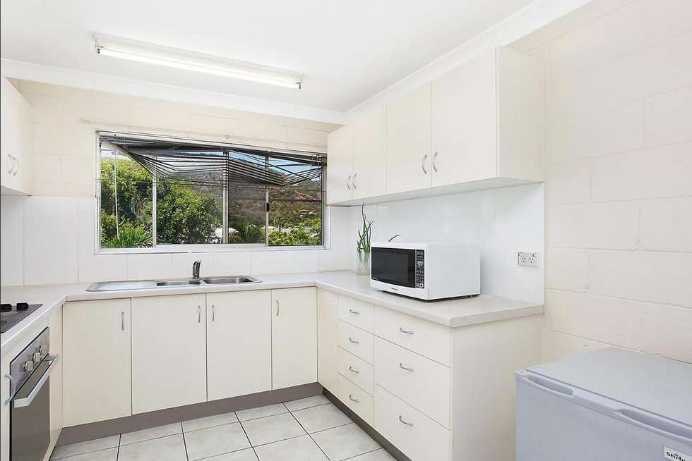 Third view of Homely unit listing, 8/11 Vaughn, West End QLD 4810