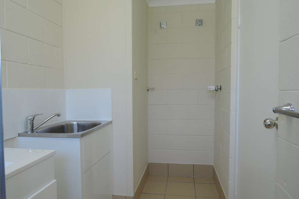 Fifth view of Homely unit listing, 8/11 Vaughn, West End QLD 4810