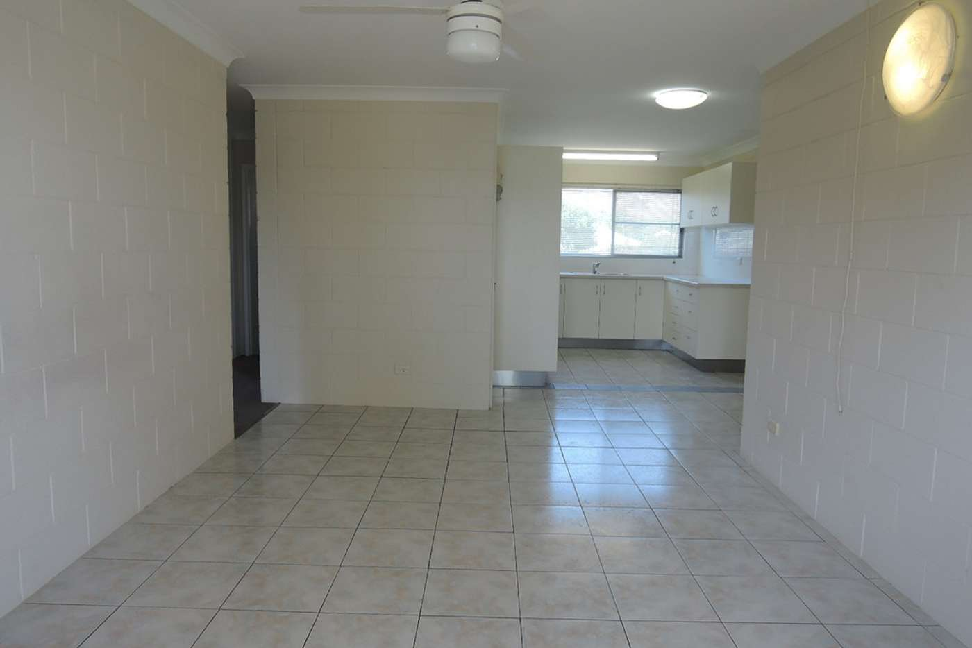 Sixth view of Homely unit listing, 8/11 Vaughn, West End QLD 4810