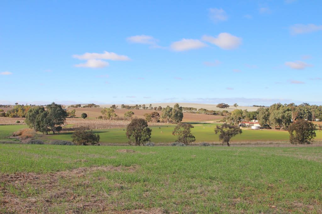 Lot 2 Taylors Road