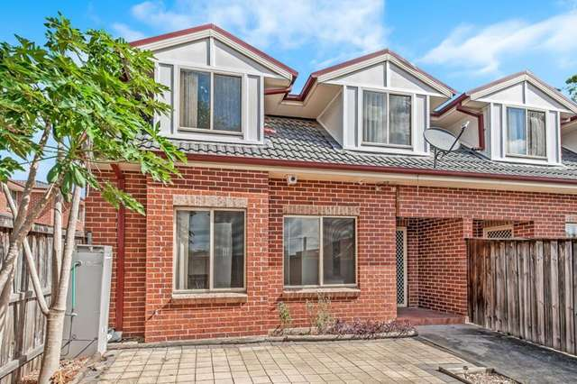 3/511 Woodville Rd, Guildford NSW 2161