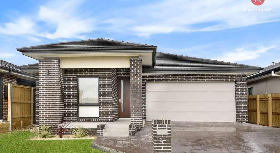 24 Kew Road, Carnes Hill NSW 2171