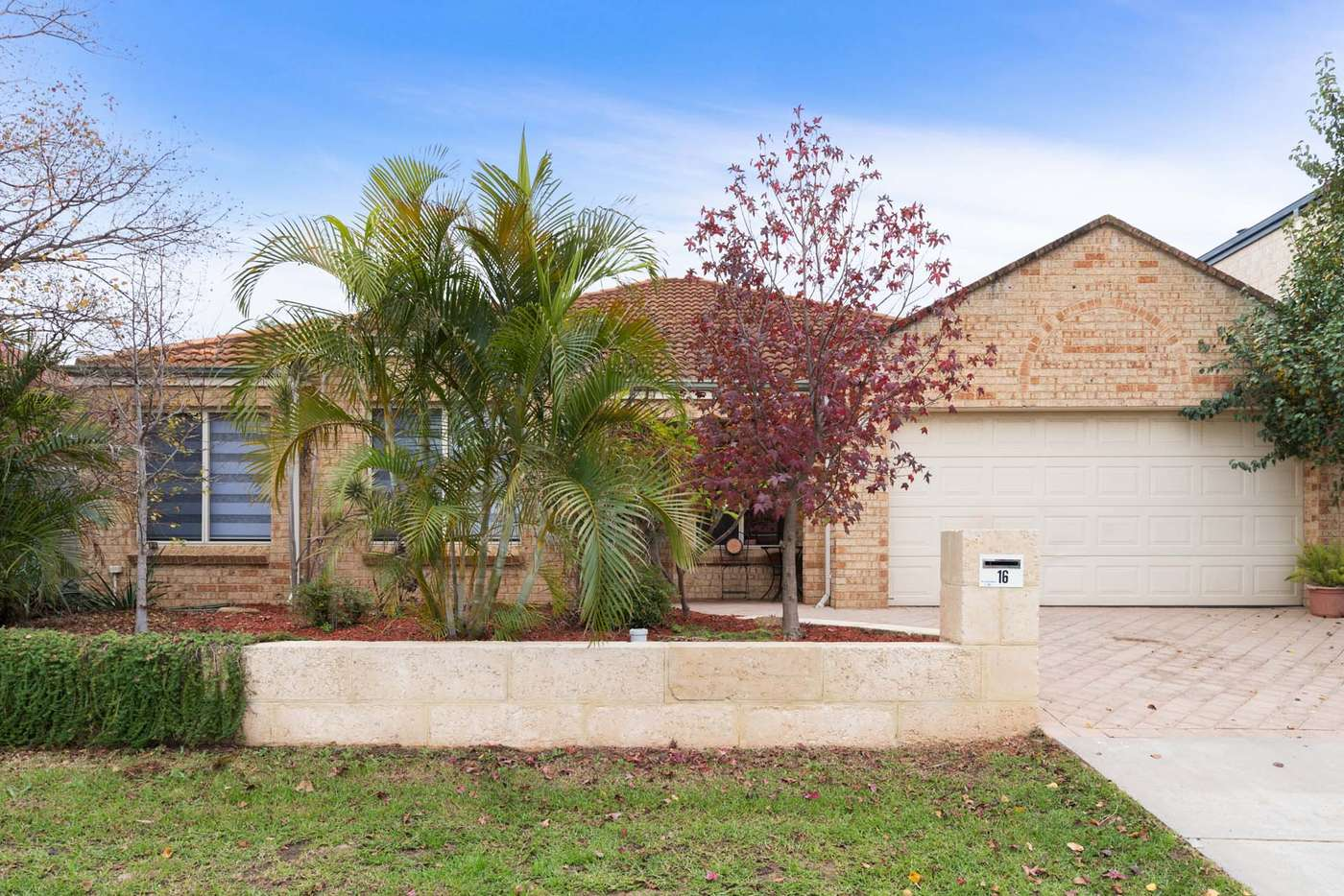 Main view of Homely house listing, 16 Duchess Court, Bayswater WA 6053