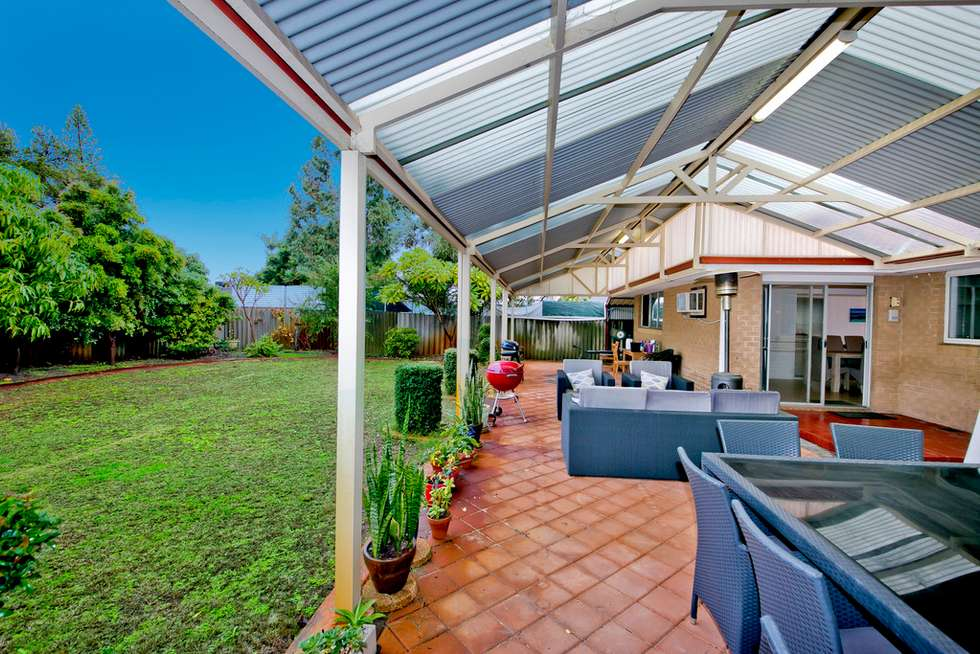 Second view of Homely house listing, 54 Grey Street, Bayswater WA 6053