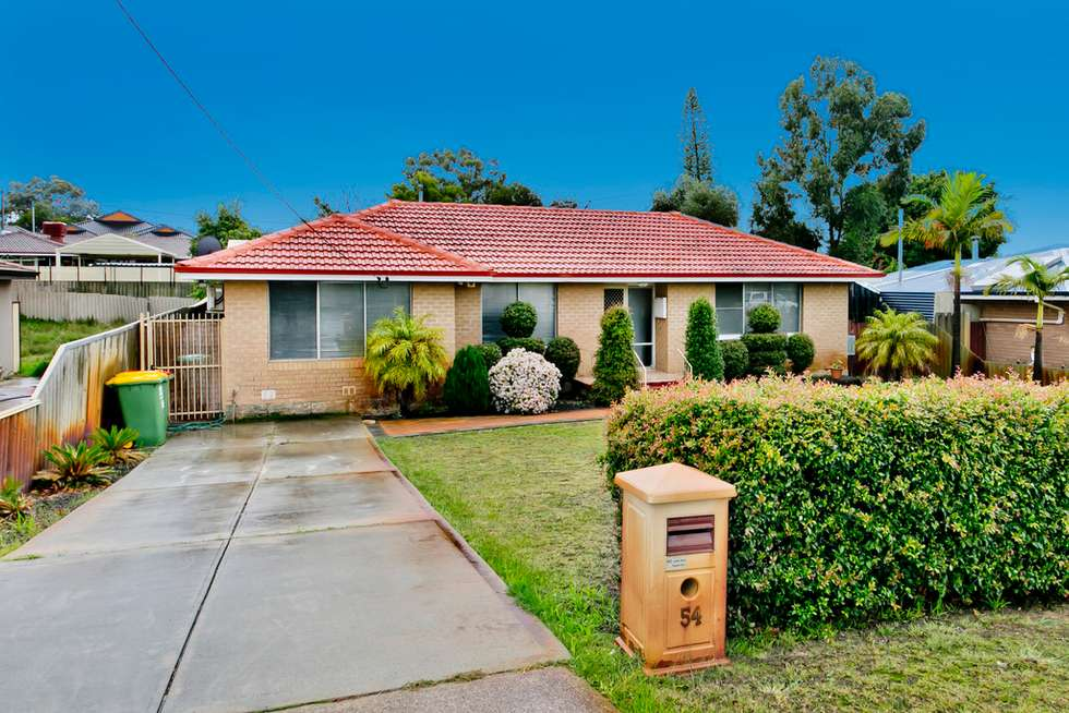 Fourth view of Homely house listing, 54 Grey Street, Bayswater WA 6053