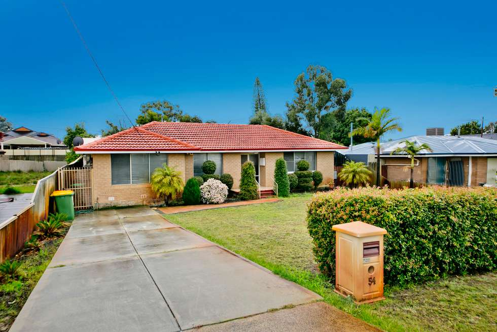 Fifth view of Homely house listing, 54 Grey Street, Bayswater WA 6053
