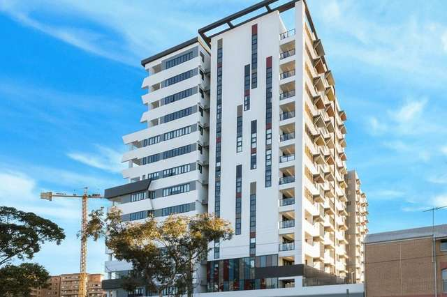 505/196A Stacey Street, Bankstown NSW 2200