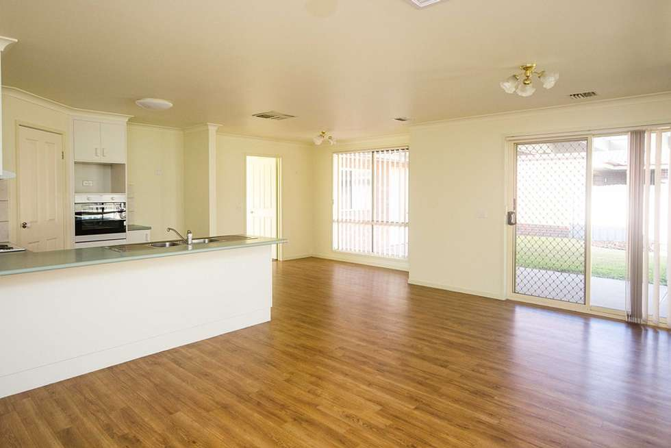 Third view of Homely house listing, 37 Iron Way, Wodonga VIC 3690