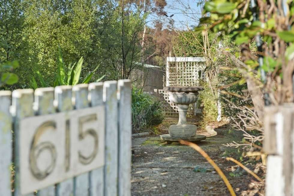 Second view of Homely house listing, 615 Eyre Street, Buninyong VIC 3357
