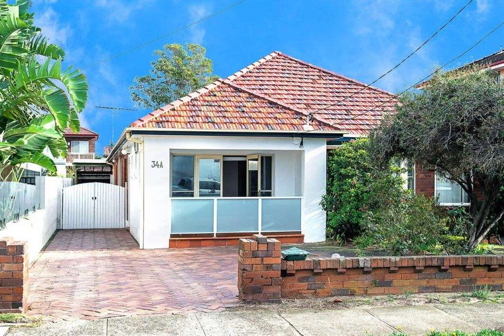 Second view of Homely semiDetached listing, 34A The Grand Parade, Brighton-le-sands NSW 2216