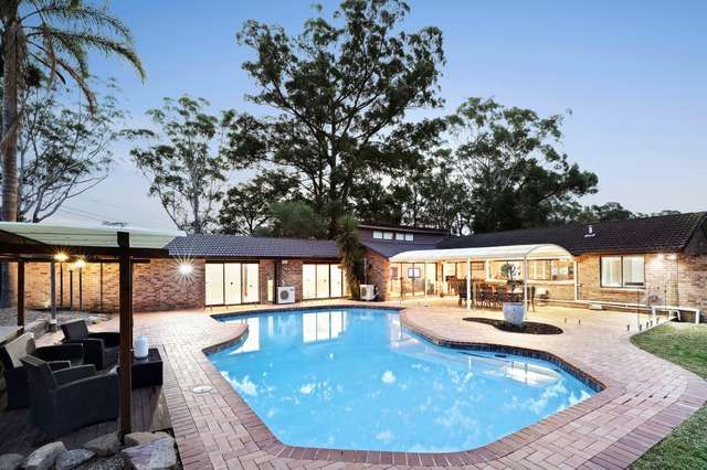 427 Galston Road, Dural NSW 2158